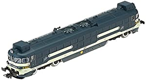 Electrotren- Juguete de modelismo ferroviario, Color (Hornby E2365D)