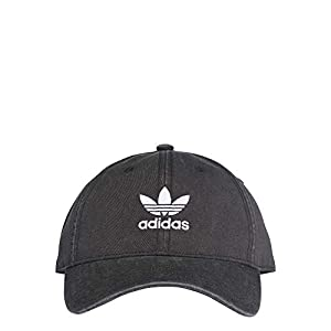 adidas Kinder Adicolor Washed Baseball-Cap