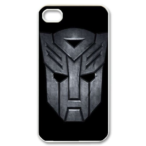 LP-LG Phone Case Of Transformers For Iphone 4/4s [Pattern-6] Pattern-4