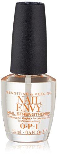 OPI Nail Polish Sensitive and Peeling Nail Envy - Esmalte de Uñas, 15 ml