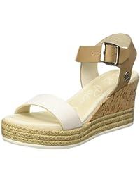 U.S. Polo Assn. Theba Canvas amazon-shoes marroni