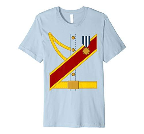 Funny Prince Charming Kostüm T-Shirt Halloween Jungen Shirt