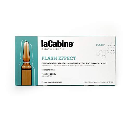 La Cabine Ampollas Efecto Flash - Ampollas Faciales