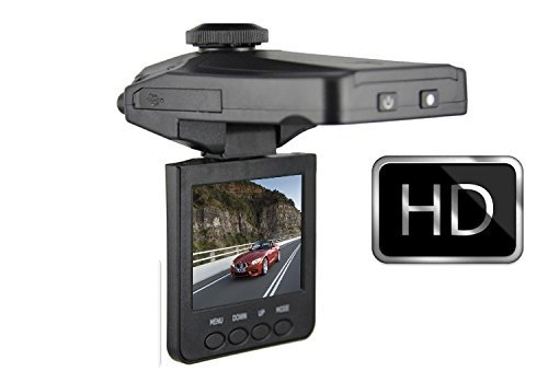 BEST PRICE HD Dash Cam Mini DVR Vehicle Safety