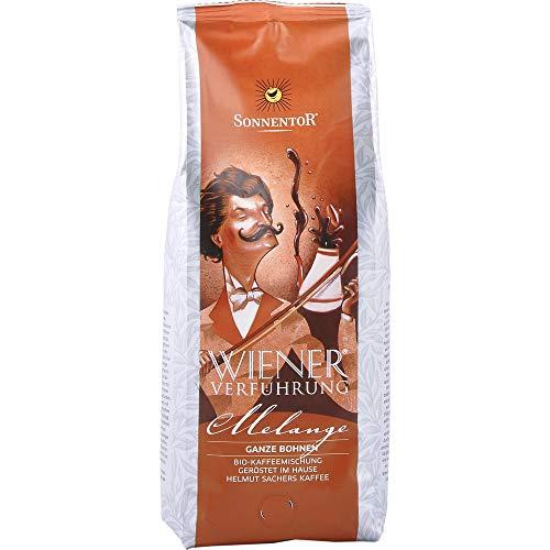 Sonnentor Bio Bio-Kaffee Wiener Verführung Melange (6 x 500 gr)