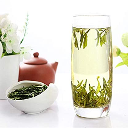 250g-055LB-Berhmte-gute-Qualitt-Drache-Brunnen-chinesischer-Frhling-Longjing-grner-Tee-fr-Gesundheit-langes-jing-Tee-chinesischer-Tee-Grnes-Lebensmittel