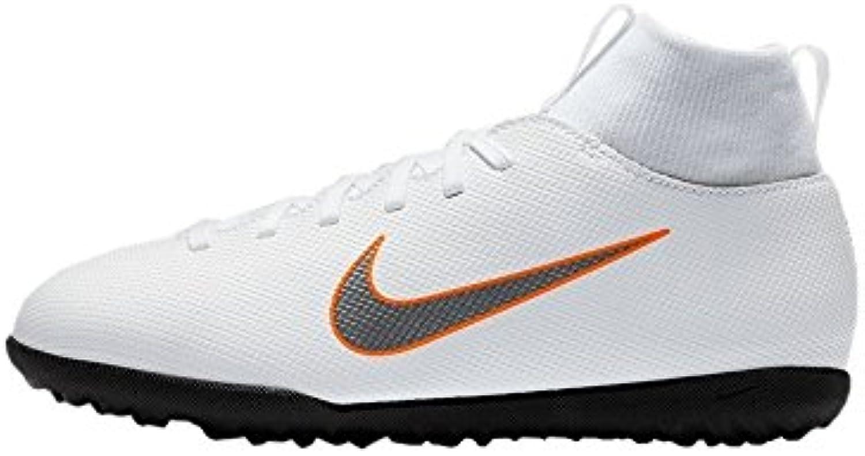 Nike Mercurial Superfly X 6 Club TF Jr Ah7345 Fußballschuhe