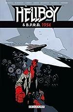 Hellboy & BPRD 03: 1954 de Mike Mignola