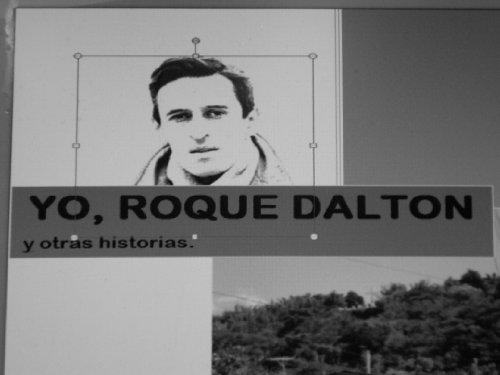 YO ROQUE DALTON por Joaquin Revelo