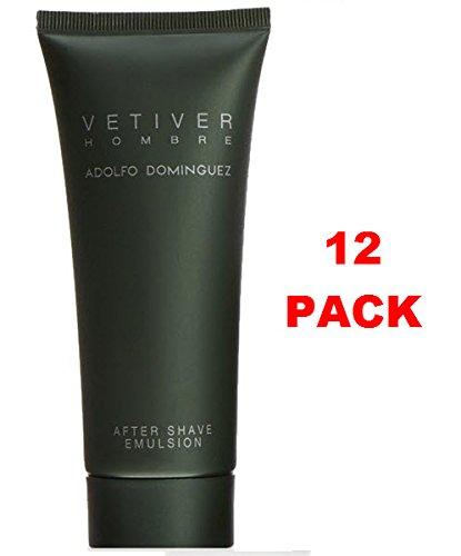 adolfo-dominguez-vetiver-after-shave-100ml-pack-of-12