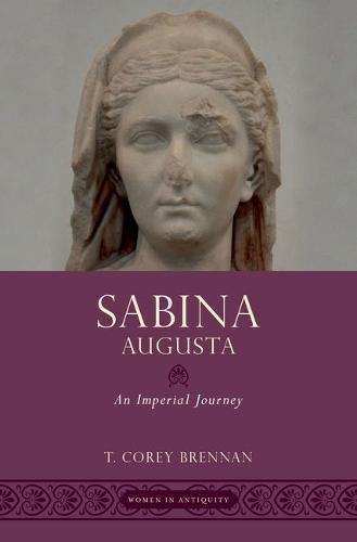 Sabina Augusta (Women in Antiquity)