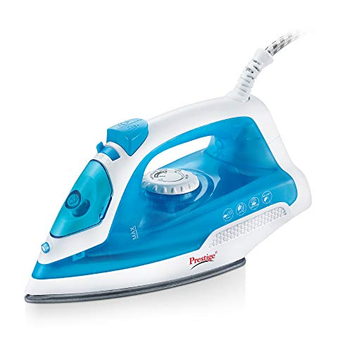 Prestige Magic Steam Iron PSI 10.0