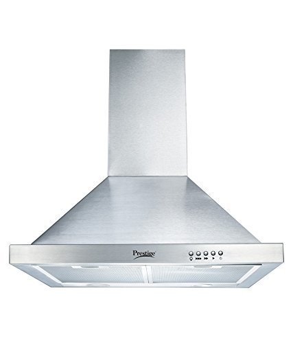 Prestige Dkh 600 Cs (b-series) Kitchen Chimney