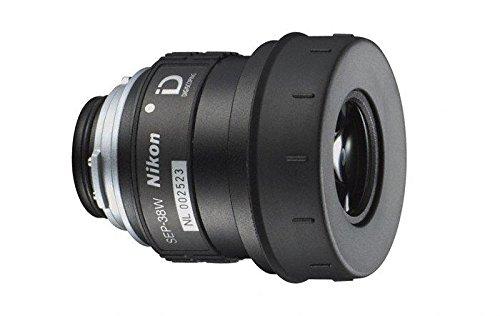Nikon SEP 30x/38x Okular für Prostaff 5 Beobachtungsfernrohr (wasserdicht bis 2m für 10 Minuten)