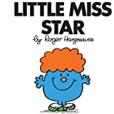 Little Miss Star (Little Miss Classic Library)