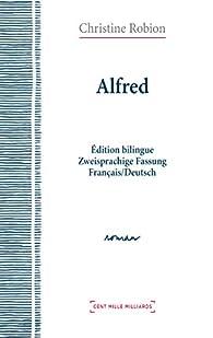 Alfred par Christine Robion