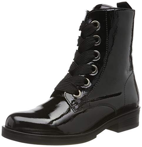 Gabor Shoes Damen Fashion Stiefeletten, Schwarz (Schwarz 97), 38 EU