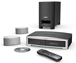 bose 3 2 1 gs ii digital home entertainment heimkino system silber heimkino tv video. Black Bedroom Furniture Sets. Home Design Ideas