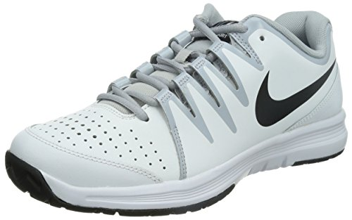 Nike Vapor Court Calzatura, Uomo, Bianco (Weiss), 43
