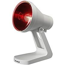 Efbe-Schott IR 812 - Lámpara de infrarrojos, color blanco