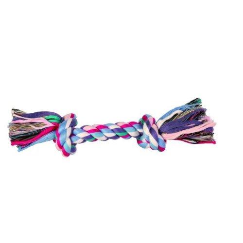 Artikelbild: Trixie Spieltau Bunt Baumwolle 26cm 3272