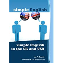 simple English in the UK and USA (English Edition)