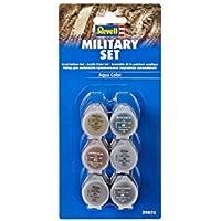 Revell Set Militar, Color Conjunto 39075