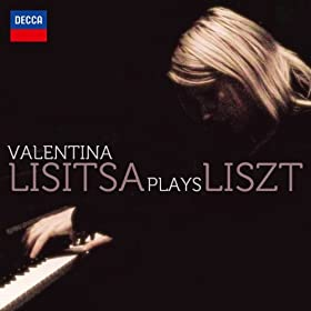 Liszt: Ellens Gesang III (Ave Maria), S558 no.12 (after Schubert's D839)