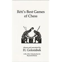 Reti's Best Games of Chess