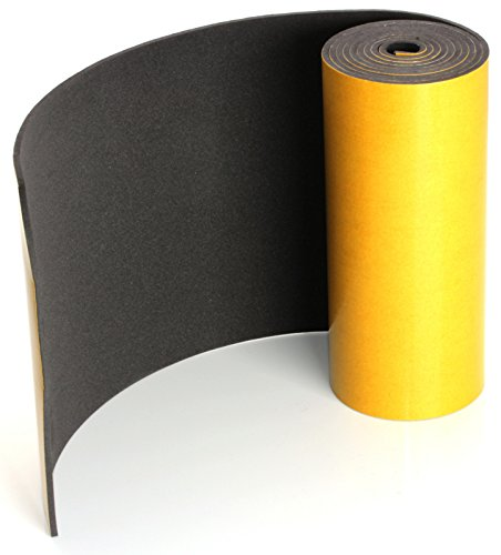 blupalu Türkantenschutz für die Garagenwand als optimaler Autotür Kantenschutz, bewahrt Autotüren als Wandschutz in der Garage vor Lackschäden Test