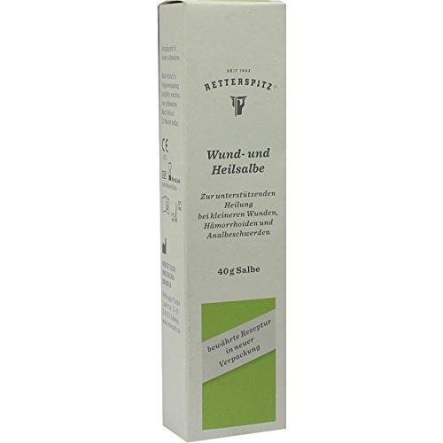 Retterspitz Wund- und Heilsalbe, 40 g