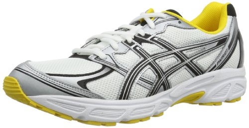 Asics 6 0190 In Homme T3g0n0190 Patriot Weiss Esecuzione Blanc bianca rCw5PrOq