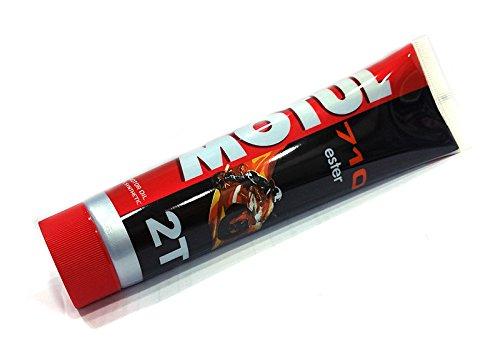 Motul-Olio-per-miscela-Motul-710-con-tecnologia-Ester-per-motori-2T-125-ml