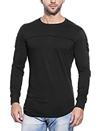 Maniac Men's Cotton T-Shirt