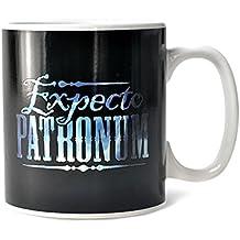 Cambio de Harry Potter calor de la taza térmica Expecto Patronum en caja 400ML
