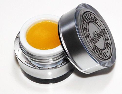 Premium Nagelhaut Wachs, Cuticle Nail Wax reichhaltige Nagelhautpflege 1er Pack (1 x 5ml)