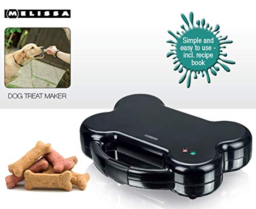 Hunde-Kekse Maker Leckerli mit tollen Rezepten für Hundekuchen - 8