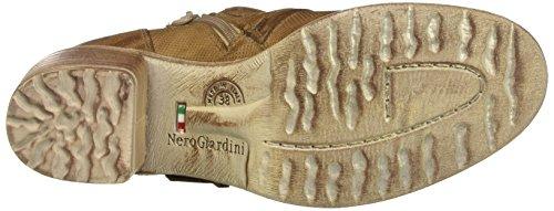 Nero Giardini P717151d, Bottes femme Marrone (308)