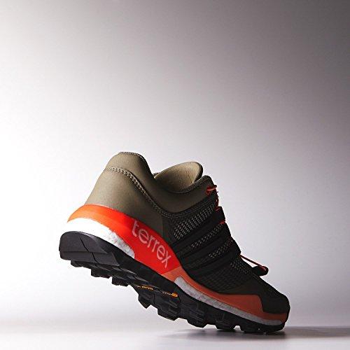 Adidas Terrex Boost Women's Scarpe Da Trail Corsa Black