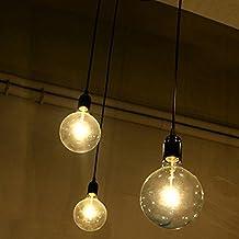 Lampada da soffitto vintage for Ikea lampade da soffitto