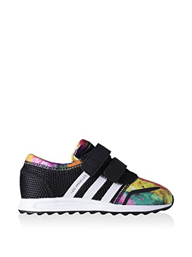 adidas , Baskets pour garçon CBLACK/FTWWHT/CBLACK