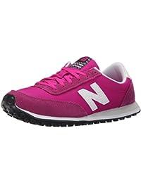 New Balance Nbwl410via, Zapatillas de Gimnasia para Mujer