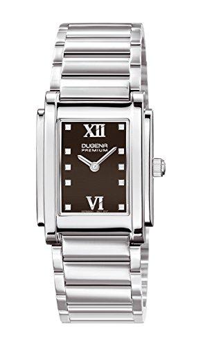 dugena-damen-armbanduhr-analog-quarz-edelstahl-7090257