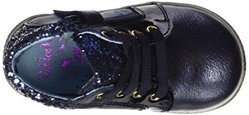 Pablosky 019429, Chaussures fille Bleu (bleu)