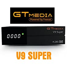 FREESAT GTMEDIA V9 SUPER