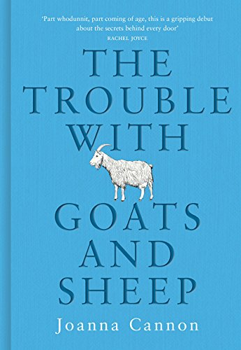 The Trouble with Goats and Sheep por Joanna Cannon