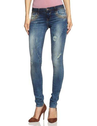 LTB Jeans - Jeans, Donna, Blu, 40 IT (26W/34L)