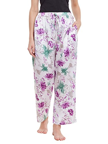 Miss Chase Women's Straight Fit Pajama