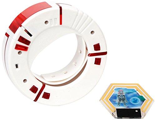 Giochi Preziosi - Nano Invaders Bracciale Interattivo con Token