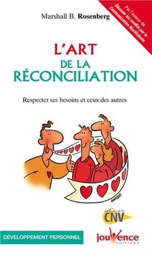 L'art de la réconciliation : Respecter ses besoins et ceux des autres